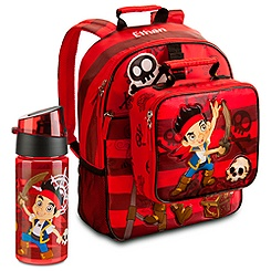 Jake and the Never Land Pirates Back to School Collection