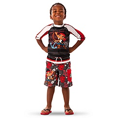 Jake and the Never Land Pirates Swim Collection for Boys