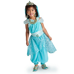 Jasmine Costume Collection for Girls
