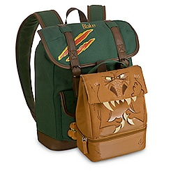 The Good Dinosaur Backpack Collection