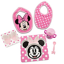 Minnie Mouse Meal Time Collection for Baby