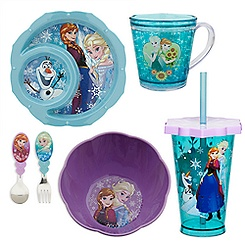 Frozen Meal Time Magic Collection