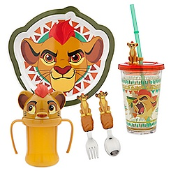 The Lion Guard Meal Time Magic Collection