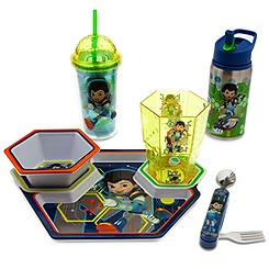 Miles from Tomorrowland Dinnerware Collection