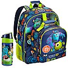 Monsters University Backpack & Lunch Tote Collection