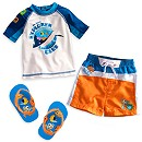 Finding Nemo Swim Collection for Baby Boy