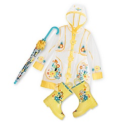 Frozen Rain Collection for Kids