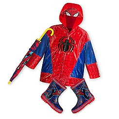 Spider-Man Rain Collection for Kids