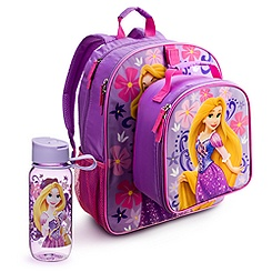 Rapunzel Backpack Collection for Girls