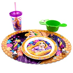 Rapunzel Meal Time Magic Collection