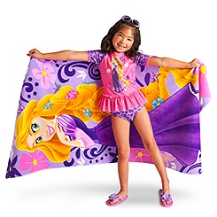 Rapunzel Deluxe Swim Collection for Girls