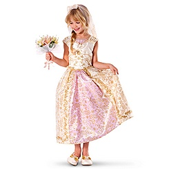 Rapunzel Wedding Collection for Girls