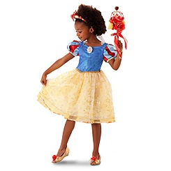 Snow White Costume Collection for Girls