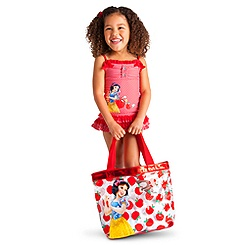Snow White Deluxe Swim Collection for Girls