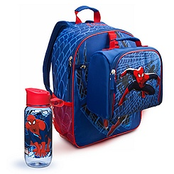 Spider-Man Backpack Collection for Boys