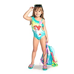Ariel Swimwear Collection for Girls - 1-Pc.
