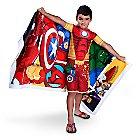 Marvel's Avengers Swimwear Collection for Boys