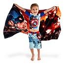 Captain America: Civil War Swimwear Collection for Boys