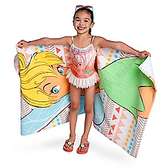 Tinker Bell Deluxe Swimwear Collection for Girls