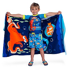 Finding Dory Swimwear Collection for Boys