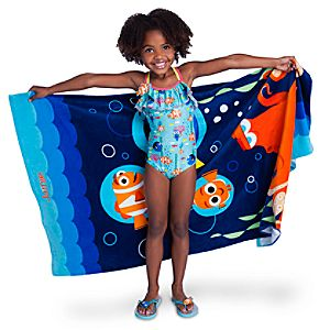 Finding Dory Swimwear Collection for Girls