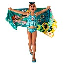 Frozen Deluxe Swim Collection for Girls