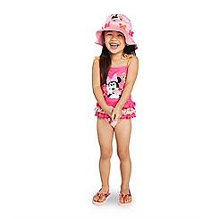Minnie Mouse Clubhouse Swimwear Collection for Girls
