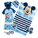 Mickey Mouse Swim Collection for Baby