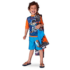 Miles from Tomorrowland Swim Collection for Boys
