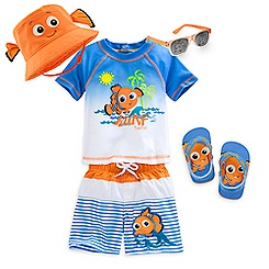Nemo Swimsuit Collection for Baby Boy