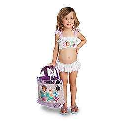 Sofia the First Swimwear Collection for Girls