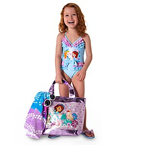Sofia Deluxe Swim Collection for Girls