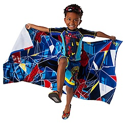 Spider-Man Swim Collection for Boys