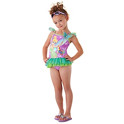 Tinker Bell Deluxe Swim Collection for Girls