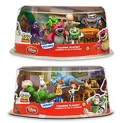 Toy Story Figure Collection