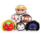 Marvel's Avengers Mini ''Tsum Tsum'' Plush Collection - Series 2