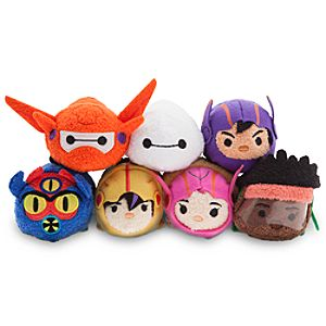 how to get big tsum tsum to appear