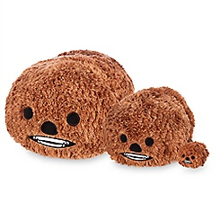 Chewbacca ''Tsum Tsum'' Plush Collection