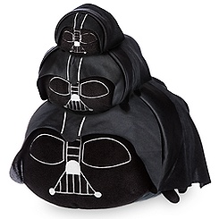 Darth Vader ''Tsum Tsum'' Plush Collection