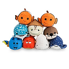 Finding Dory Mini ''Tsum Tsum'' Plush Collection