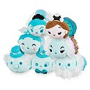 The Haunted Mansion Mini ''Tsum Tsum'' Plush Collection