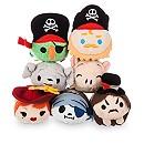 Pirates of the Caribbean Mini ''Tsum Tsum'' Plush Collection