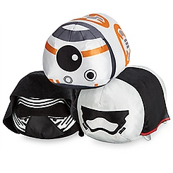 Star Wars: The Force Awakens Medium ''Tsum Tsum'' Plush Collection