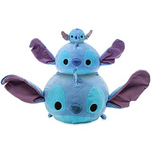 Lilo s alien friend is cuter than ever with our stitch tsum tsum