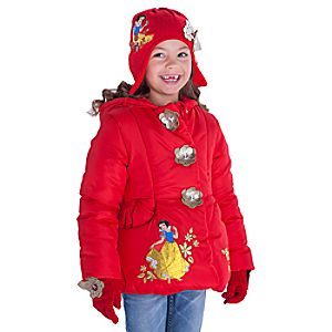 Snow White Warmwear Collection for Kids