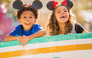 Disney Parks Product