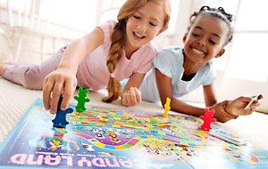 Juguetes y puzles