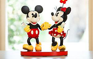 Personaggi da Collezione Disney