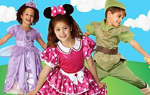 Disney - Kostüme