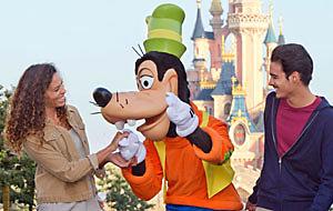 Disneyland Paris Store